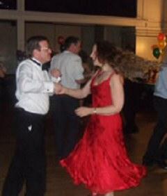 dancing in beverley