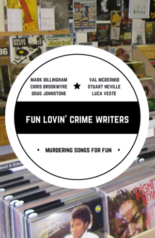 Fun Lovin' Crime Writers